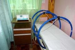 Общая магнитотерапия КОЛИБРИ